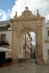 Арката Сан Антонио