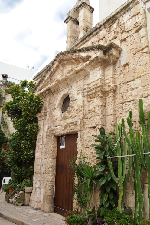 Стара църква