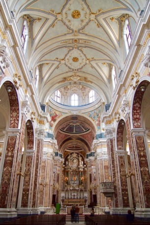 Катедралата Madonna della Madia