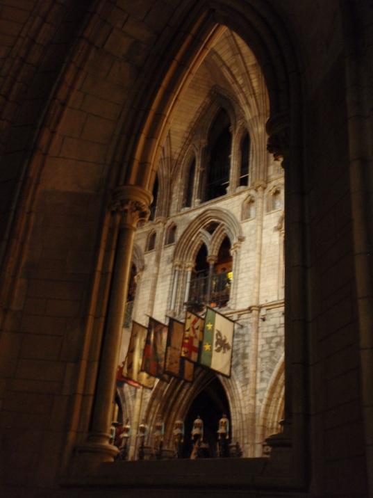 Катедралата Св. Патрик
