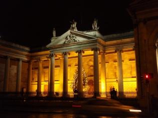 Националната банка на Ирландия