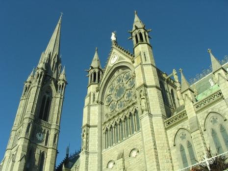 Катедралата Сейнт Колман
