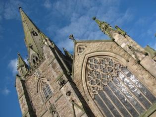 Църквата Св.Мартин