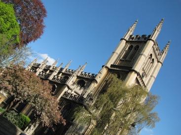 Църква в Бат