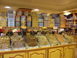 Магазин за сладки