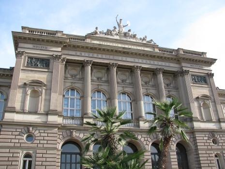 Университета на Страсбург