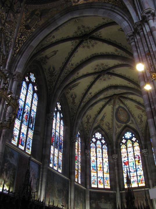 Катедралата в Оберне