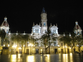 Кметството на Валенсия