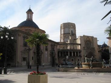 Катедралата Санта Мария