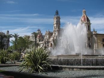 Площада пред Кметството