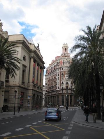 Банка Валенсия