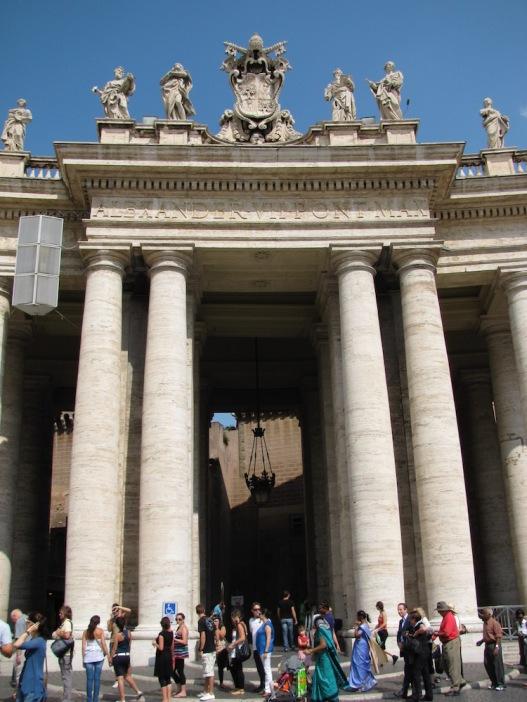 Площад Свети Петър