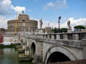 Замъкът Сант Анжело
