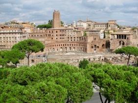 Форумът на император Траян