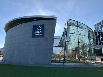 Музея на Ван Гог