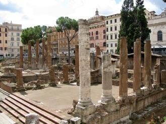 Останки от древен Рим