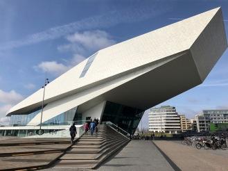 Музей на киното Окото