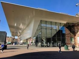 Музей на модерното изкуство Стеделийк