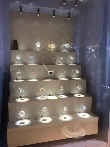 Музей на диамантите