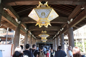 храма Кийомидзу-дера