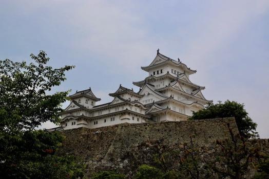 Замъкът Химеджи