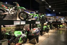 Мотоциклети Kawasaki