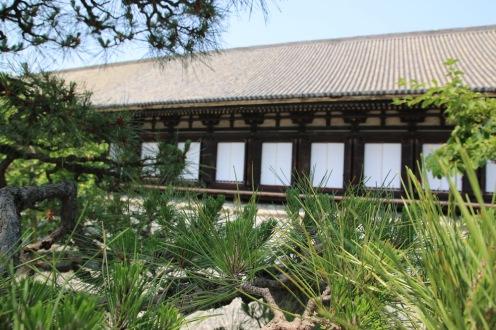 Храма Санджусангендо, Киото