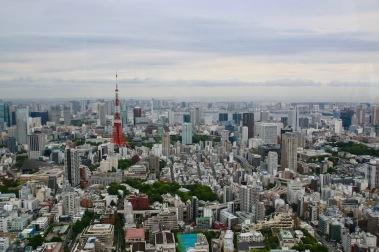 Кулата на Токио