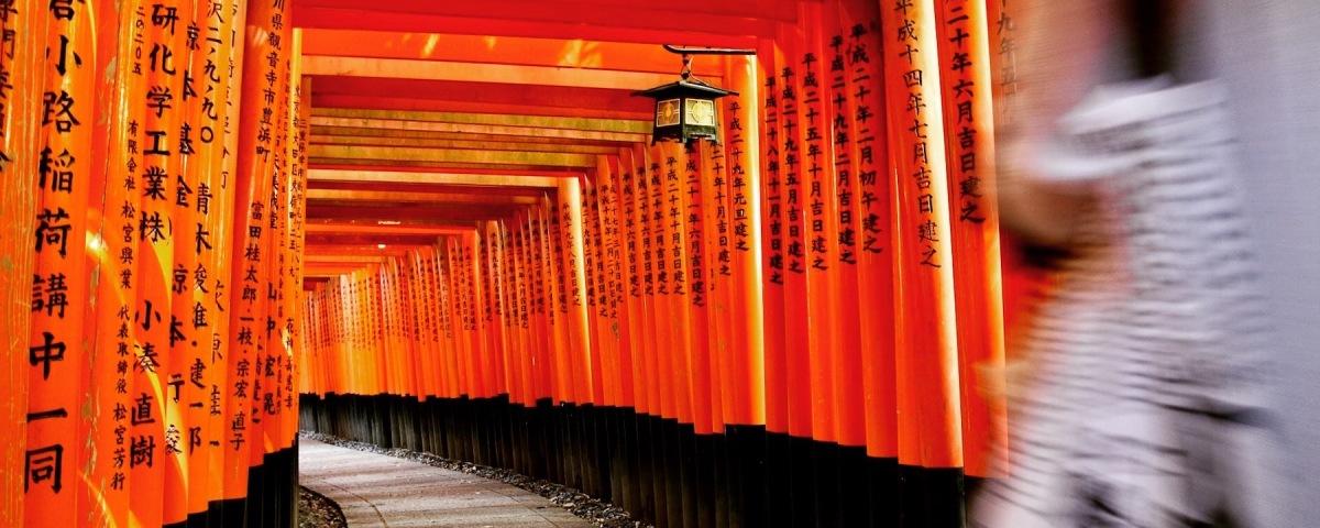 КИОТО (京都)