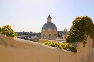 Църквата Santa Maria delle Grazie Incoronata