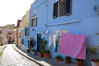 Синята къща