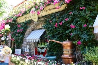 Фабрика за парфюми Carthusia