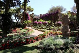 Градините на Август
