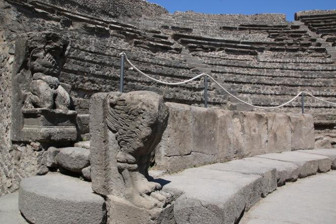 Малкия театър Одеон