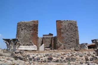 Храма на Фортуна Аугуста