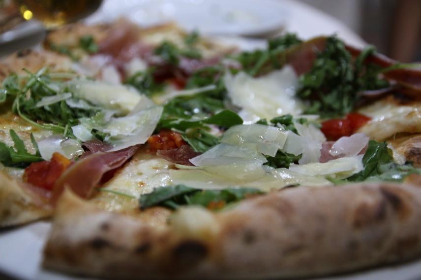 Божествена пица