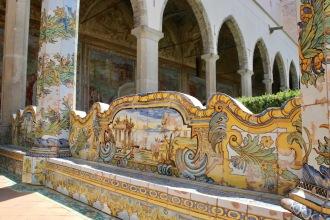 Манастира Санта Киара