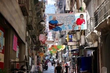 Испанския квартал