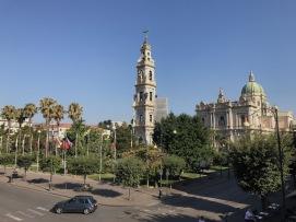 Катедралата в Помпей
