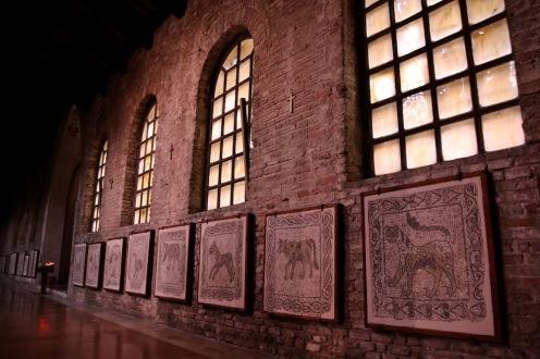 Базилика Сан Джовани Еванджелиста