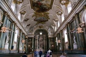 Кралският параклис.