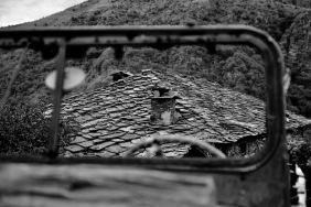 Тиклените покриви на Ковачевица