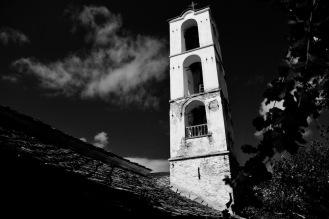 Камбанарията на църквата Св.Никола