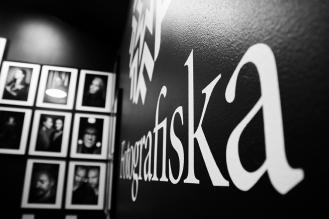 Фотографската галерия - Fotografiska.