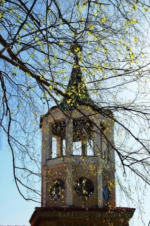 Църквата Св.св. Константин и Елена