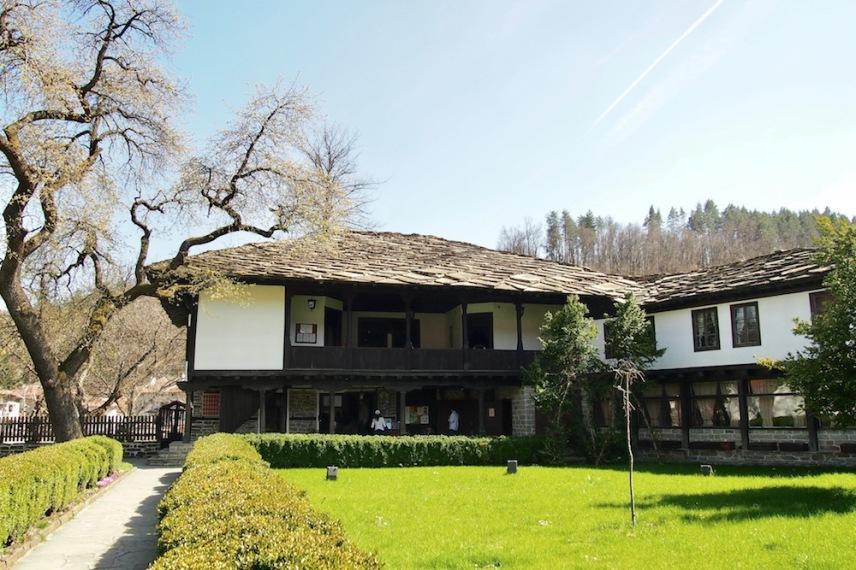 Даскаловата къща