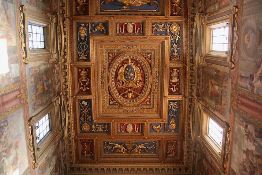Базиликата Сан Джовани ин Латерано.