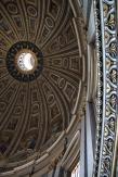 Куполът на Свети Петър.