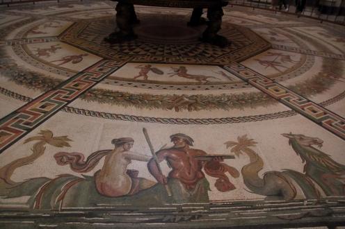 В музея Пио Клементино, Ватикана.