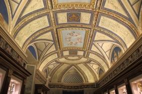 Ватиканските музеи.